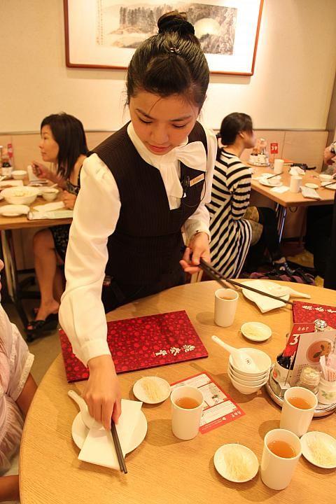 鼎泰豊(本店)[ディンタイフォン] | 台湾グルメ・レストラン-台北ナビ