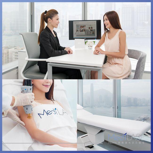 《激光脫毛前PRO-Test 的重要性》當您進行激光脫毛療程前,有沒有好好為自己考慮或評估皮膚能受到激光嗎?專業PRO-Test及皮膚詳細分析能為您的肌膚作最佳準備,立即登記免費PRO-Test http://t.cn/8FSZNQH,為自己的幼嫩肌膚走出第一步!  http://www.medilase.com.hk/  (圖片轉載至網絡)