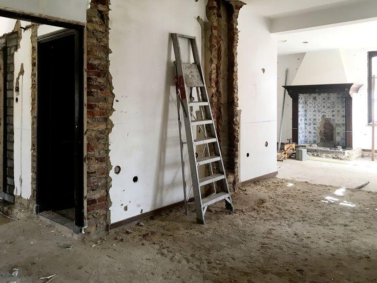 25 beste idee n over modern huis exterieur op pinterest modern woningexterieur moderne - Modern huis exterieur entree ...