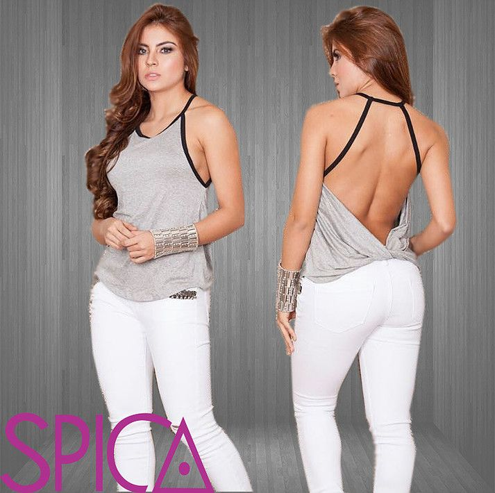 SPICA Life Style Indumentaria