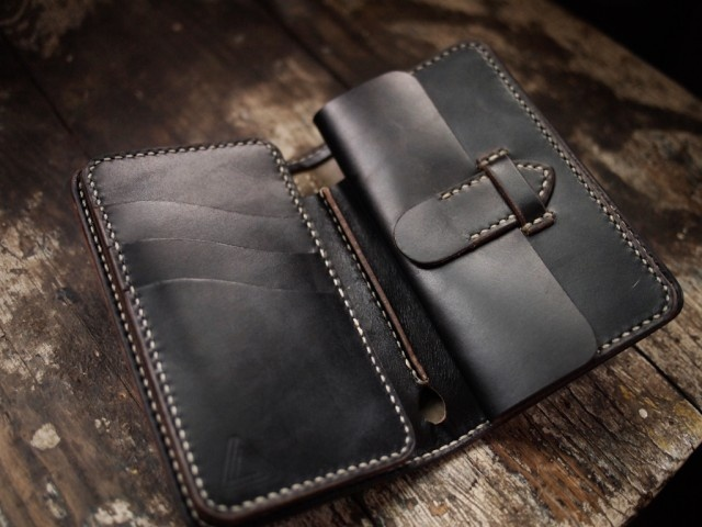 Hollows Leather: True Passion