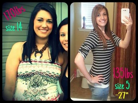 Amazing Plexus Slim results!! You can do it to....