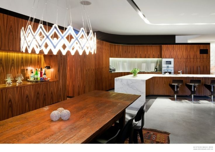 River House by MCK – Sydney Architects