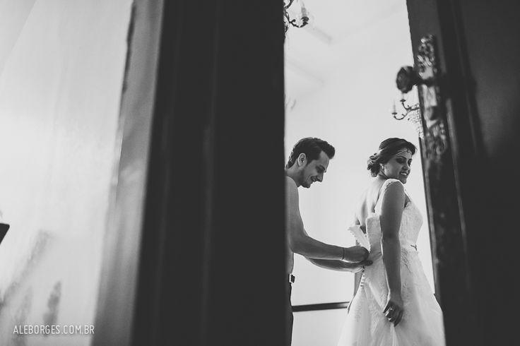 Fotografia Casamento | Mayte e Dorde | Palácio dos Cedros | São Paulo - SP - Fotos por Ale Borges
