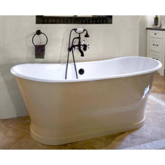 118 best images about bathtubs on pinterest cast iron Best acrylic tub