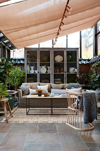 18 Small Conservatory Interior Design Ideas: Best 25+ Conservatory Design Ideas On Pinterest