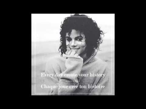Michael Jackson - History ( Traduction Française )