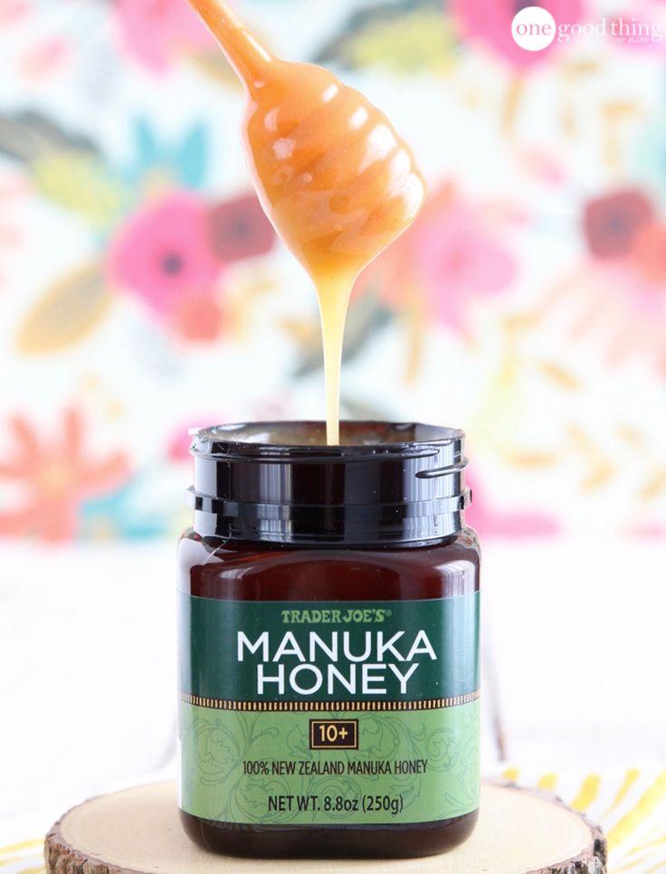 Health benefits of manuka honey 30 dating