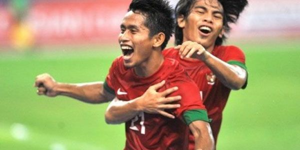 indonesia vs maroko final