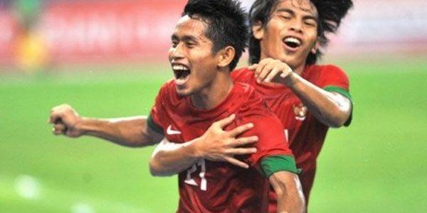 indonesia vs maroko final