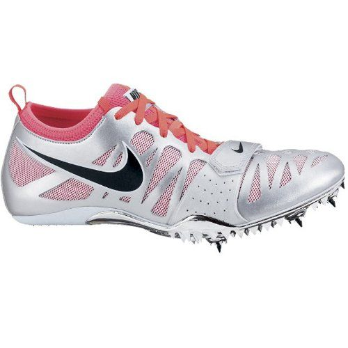 NIKE Zoom Celar 4 Ladies Running Spikes: Amazon.co.uk: Shoes & Accessories -- want these!!