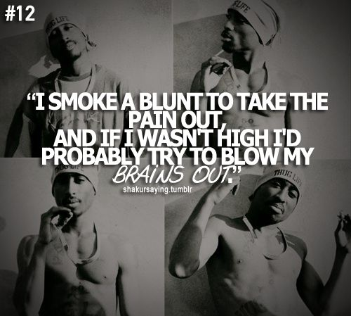 Young Thug Tumblr Quotes, Quotes by Tupac Amaru Shakur - Guidance
