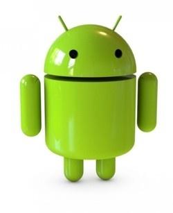 El sistema operativo para móviles Android, es sin duda mi favorito. Amaría lograr trabajar en una compañía de tal magnitud mundial.