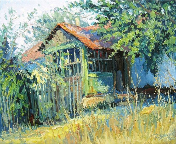 (101) Юрий Демьянов: