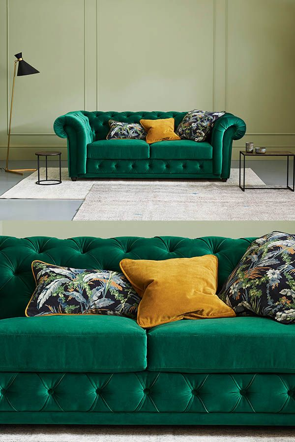 Churchill Chesterfield Sofa Bed Classic Sofa Bed Chesterfield