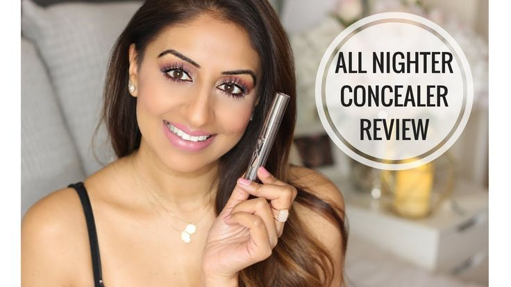 The all new  Urban Decay all nighter concealer has taken the beauty world by storm! It is quite different to other concealers and has changed the way I use this full coverage concealer so I decided to do a demo with this video review..x    Related Posts & Videos  Naked Heat Tutorial http://bit.ly/2vGEaZm Everyday Make-up Routine http://bit.ly/2v5gqdT Date Night Makeup Up http://bit.ly/2mcqWvK Highlight & Contour Routine http://bit.ly/2ngPRQo My Skincare Routine http://bit.ly/1G1i2pt Strobing…