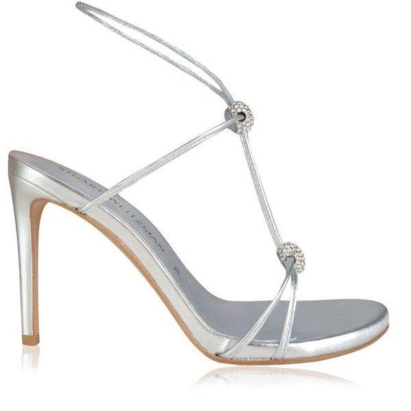 17 best ideas about silver high heel sandals on pinterest