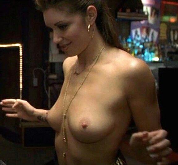 Bianca kajlich ass nude
