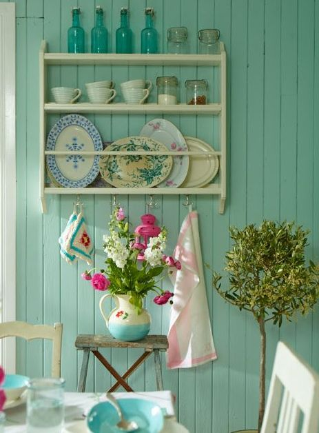 128 best images about tiffany blue kitchen decor ideas on for Tiffany blue kitchen ideas