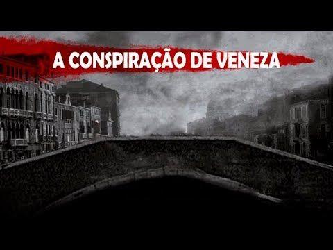 Filme Hd A Conspiracao De Veneza Dublado Filme Nacional
