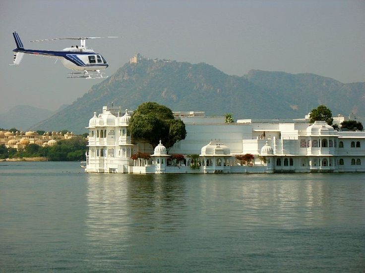 Helicopter Joyride:In stark contrast to the simple life most people in Udaipur live, you're free to look upon it in the most opulent way imaginable, high up from the sky in a helicopter. Thirty minutes ride, or a full-fledged four-hour ride, the choice is yours. Watch as Udaipur enlarges before your eyes in all its glory, as seen from the sky. Definitely a valuable addition to your list of top things to do in Udaipur.