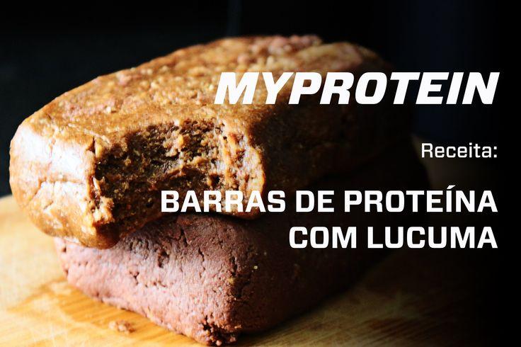 Barras De Proteína Com Lucuma Orgânica | Myprotein Portugal