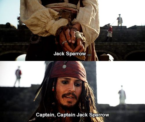 Jack Sparrow Quotes: 728 Best Passionate Pirate Images On Pinterest