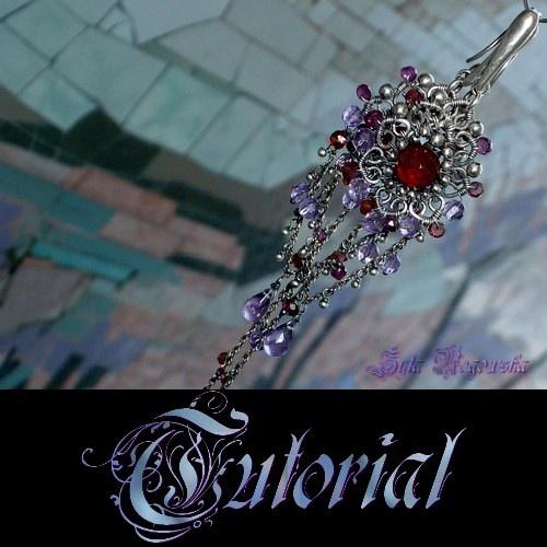50% OFF PROMOTION Carmina Burana Jewelry Tutorial by BraceletsWorld, $3.99
