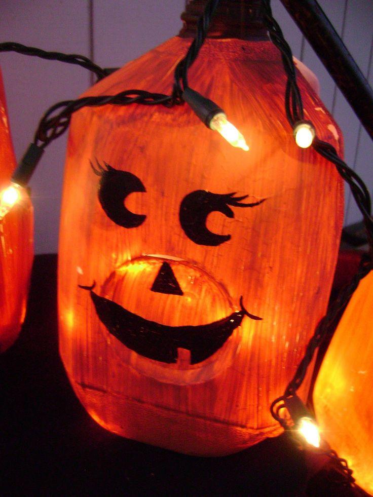 30 cheap halloween decorations ideas - Cheap Halloween Decorations