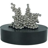 Sphere Magnetic Sculpture Table Top Executive Toy Novelty Gift Stocking Filler