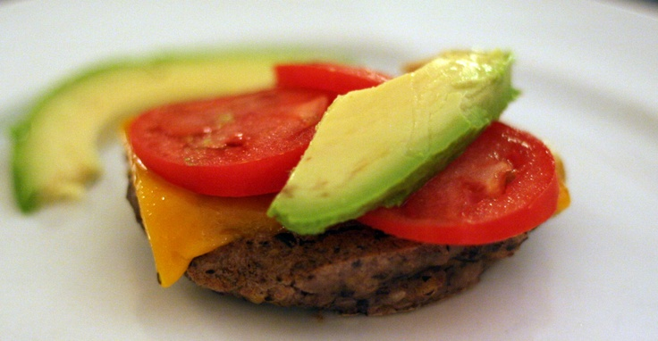 Black Bean Corn Veggie Burgers | healthy dinner ideas | Pinterest