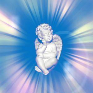 ENGEL READING  Es gibt Situationen denen wir scheinbar machtlos ausgeliefert sind und wissen nicht mehr weiter. Mit Unterstützung des Engelteams und den Engel Orakel Karten befragen wir die lichtvollen Wesen...