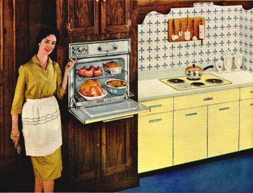 better homes and gardens july 1959. Interior Design Ideas. Home Design Ideas