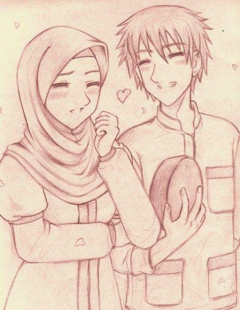 Couple Halal !