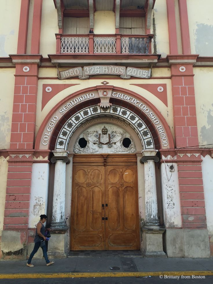 10 Things to Do in Leon Nicaragua