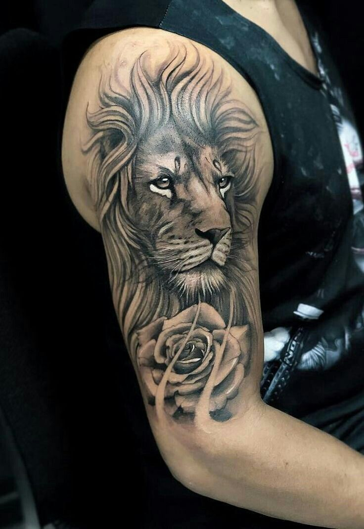Motive mann tattoo Tattoo Ideen