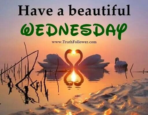 Pinterest Beautiful Quotes: Have A Beautiful Wednesday