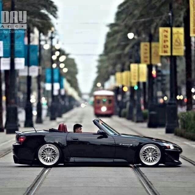 Perfect Honda S2k... Love #Drifting Check Out #DriftSaturday At Www.Rvinyl