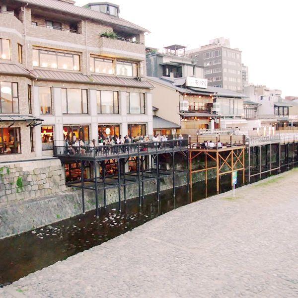 京都三条大橋店