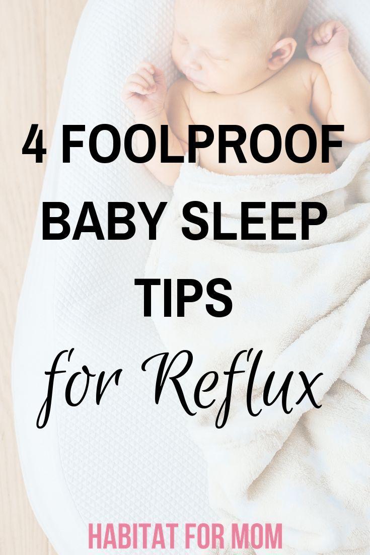 1491c6668f13319ac96a2dfc3497be5f - How To Get A Baby With Acid Reflux To Sleep
