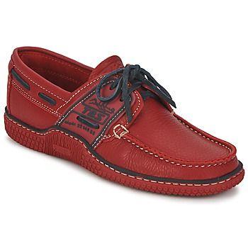 Men's stylish sporty version boat shoes