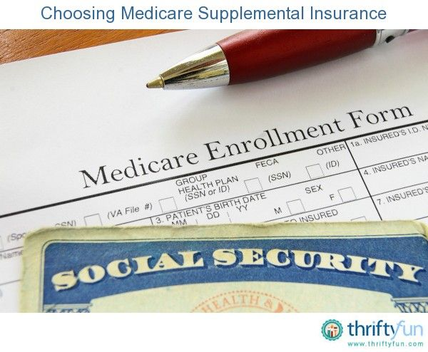 8 best Medicare Supplement Insurance Plans Los Angeles images on - medicare form
