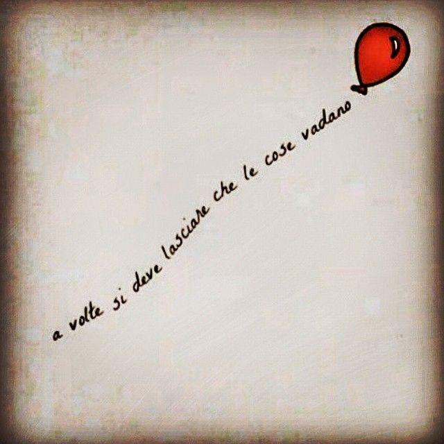 a volte si deve lasciare che le cose vadano. Innamorati! #dating #incontri #edarlingitalia