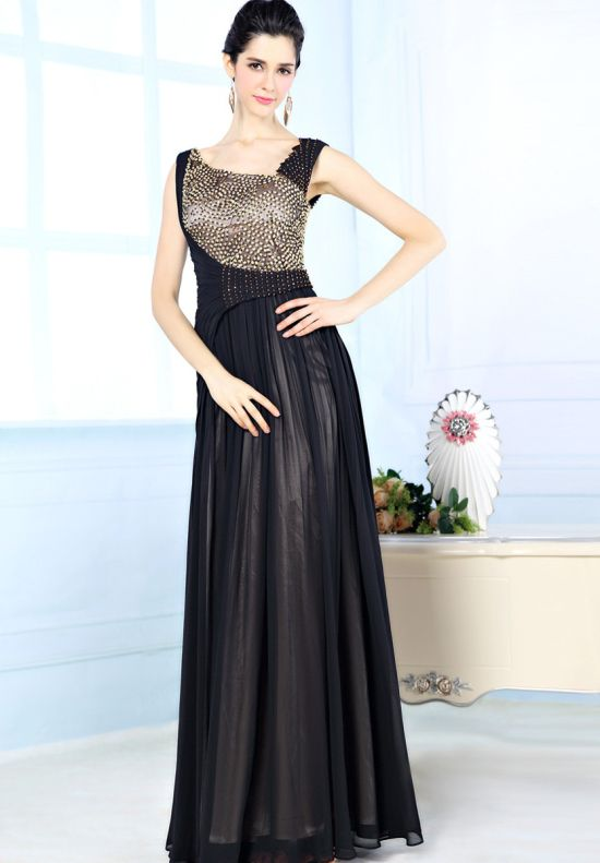 Wholesale Marvelous & Photogenic Bead Slim Waist Shaping 31116 Evening Dress  top dresses