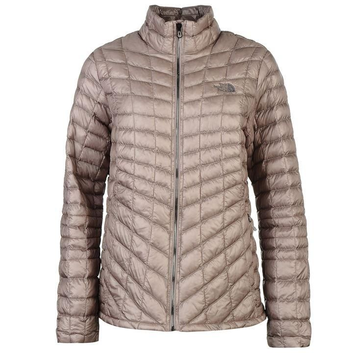 The North Face | The North Face Thermoball Ladies Jacket | Ladies Jackets and Coats