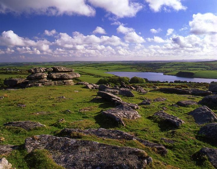 bodmin moor   Elevated Iridium at Younger Dryas in England