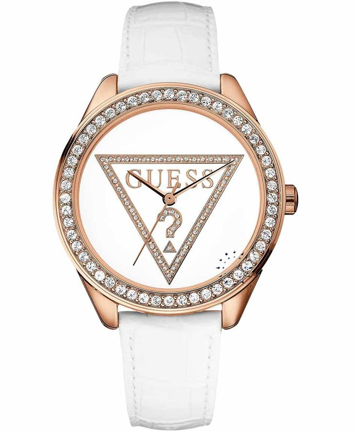 GUESS Special Edition 25th Anniversary Ladies Η τιμή μας: 109€ http://www.oroloi.gr/product_info.php?products_id=9671