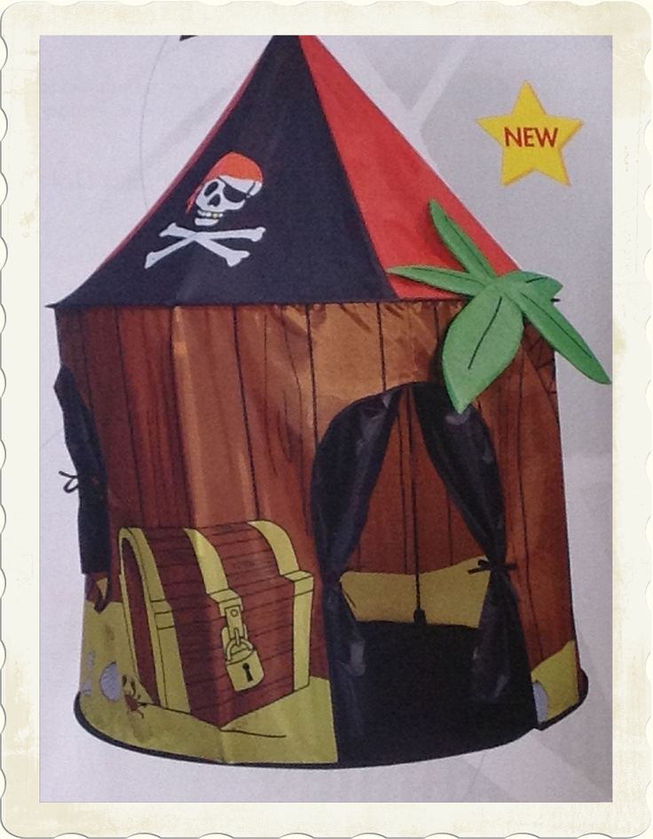 pop up pirate tent & 17 Best images about summer fun on Pinterest | Space rocket Pop ...