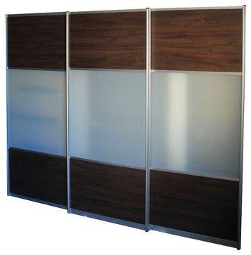 New Closet Sliding Doors modern Interior Doors New York Ville Doors