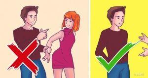7простых правил общения стоксичными людьми